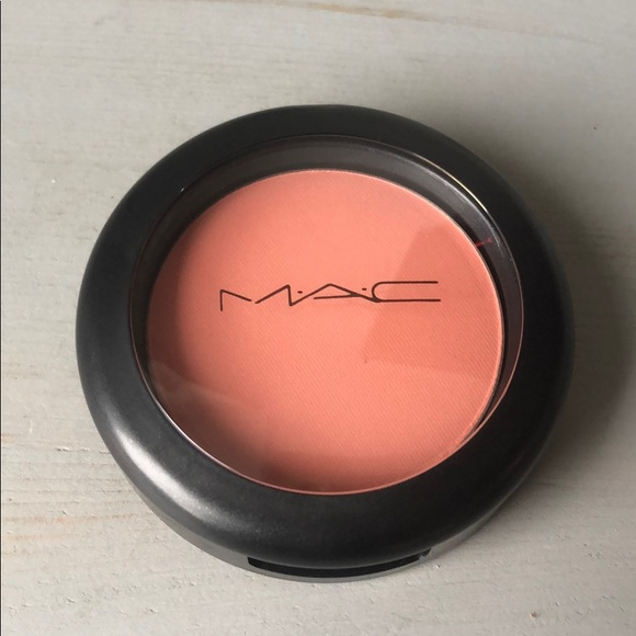 MAC Cosmetics Other - Brand new MAC Blush - Peaches